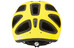 UVEX city e Helm neon yellow mat